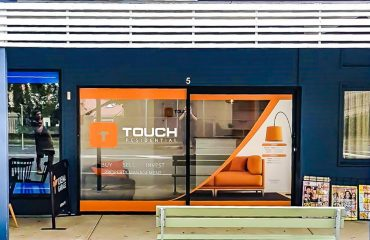 Branding - Shop Front Signage Brisbane