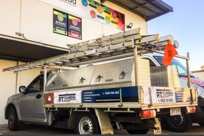 Commercial Signage Brisbane