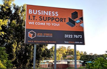 Billboard Advertising Brisbane
