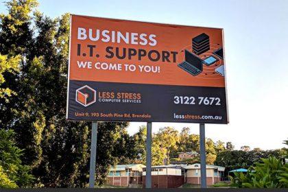 Billboard Advertising Brisbane