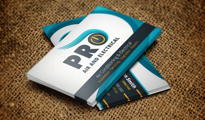 Business Card Printing Brisbane