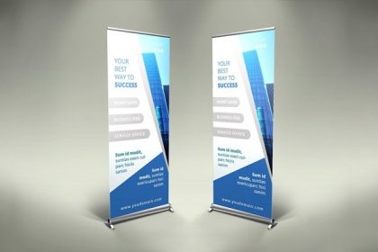How to Choose the Right Banner Printing For You