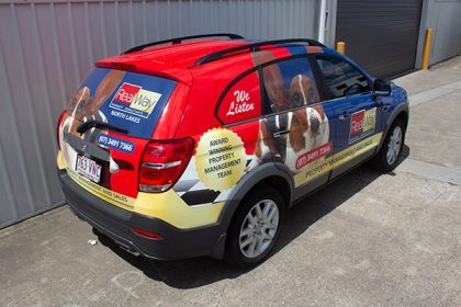 Must-Knows for Car Signwriting Brisbane
