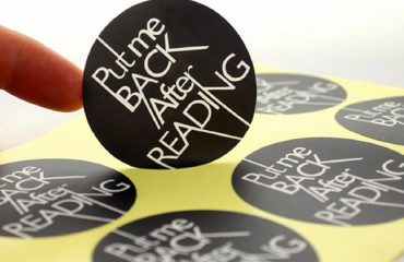 What You Need to Know About Stickers Printing